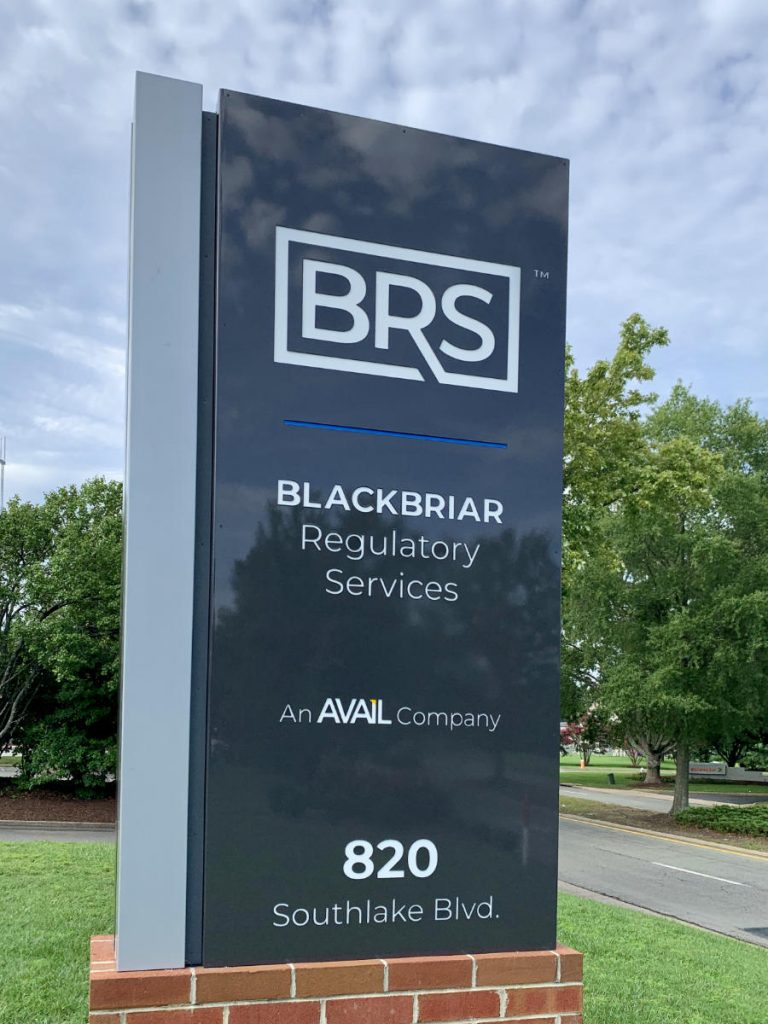 Blackbriar Regulatory Services