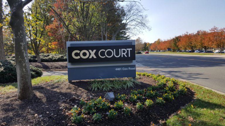 COX Court