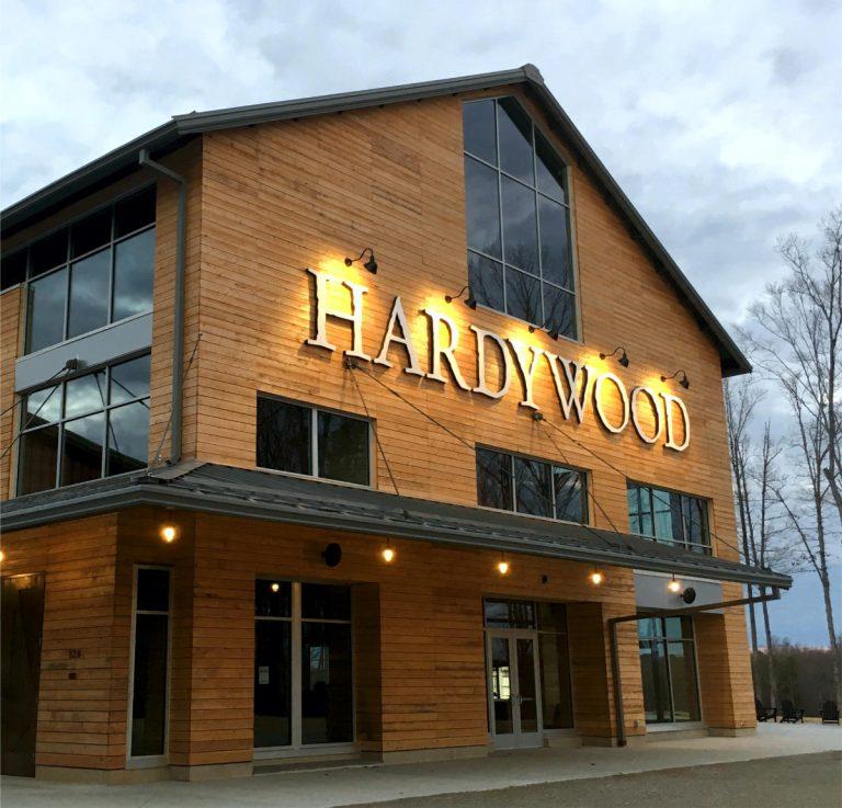 Hardywood