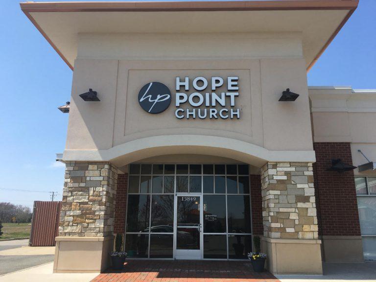 Hope Pont Church