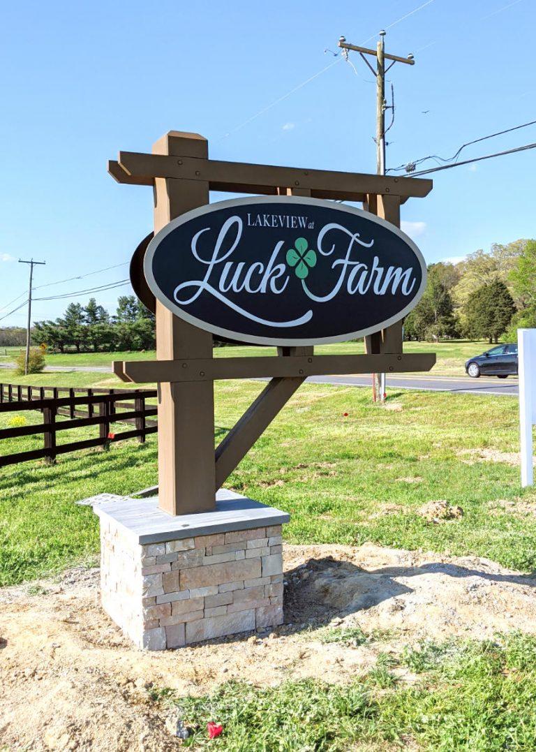 Luck Farm