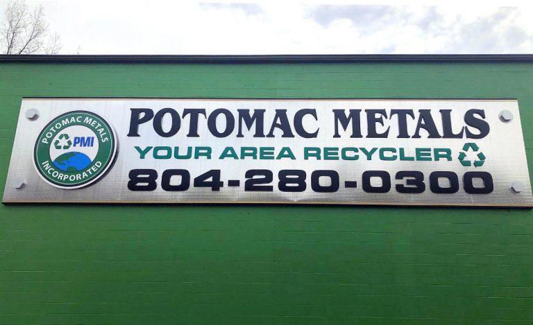 Potomac Metals