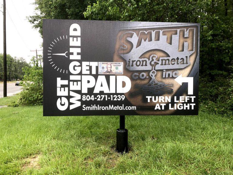 Smith Iron & Metal Company