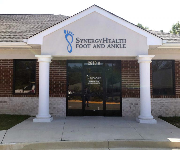 SynergyHealth Foot and Ankle