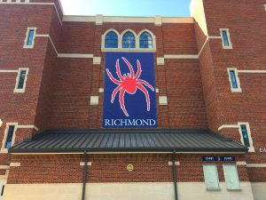 University of Richmond Robins Stadium