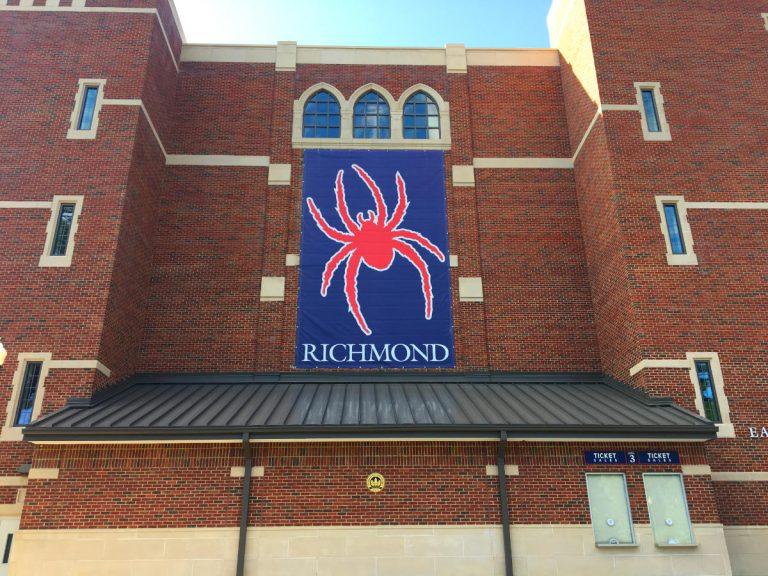 University of Richmond Robins Stadium