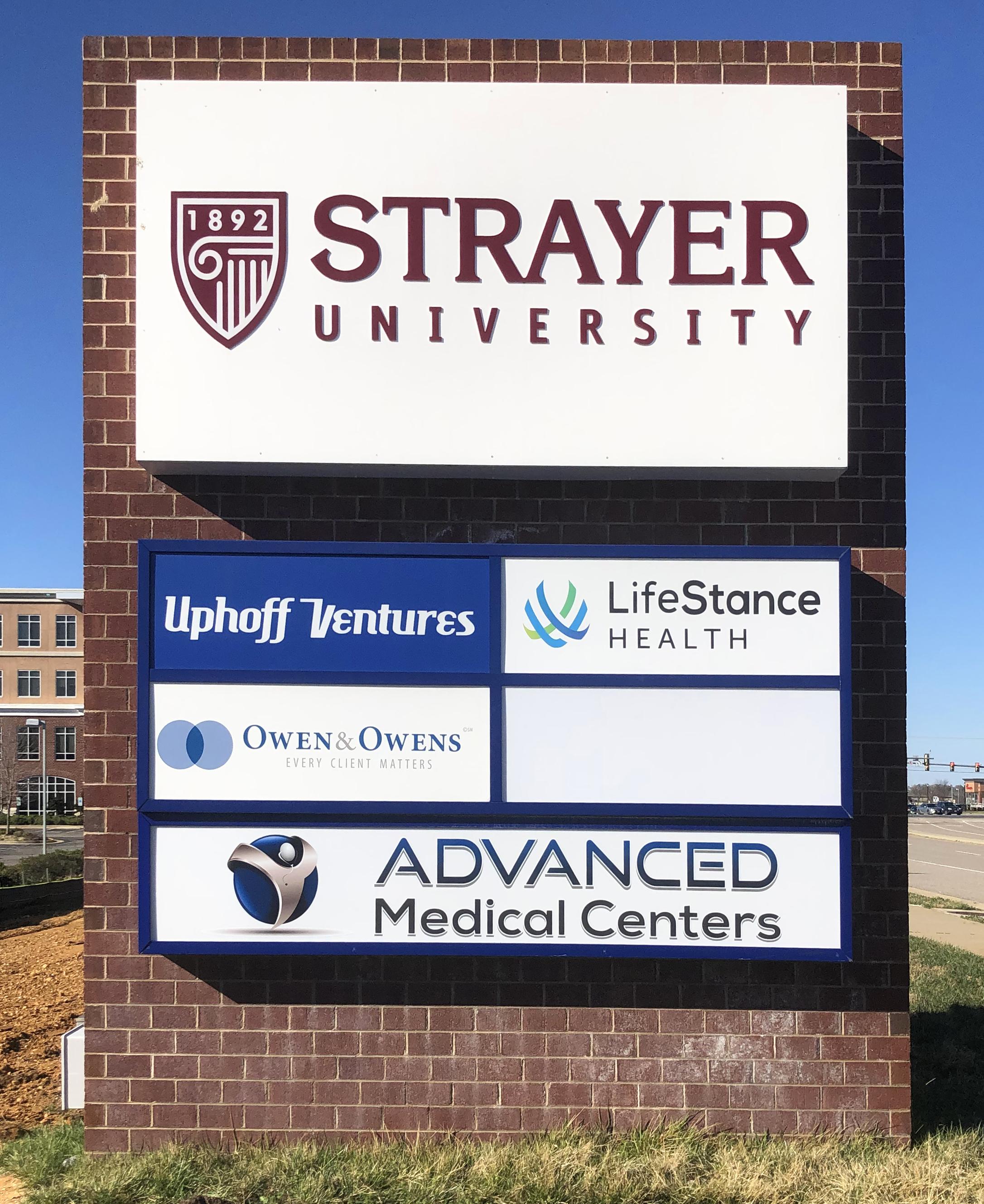 Stayer University