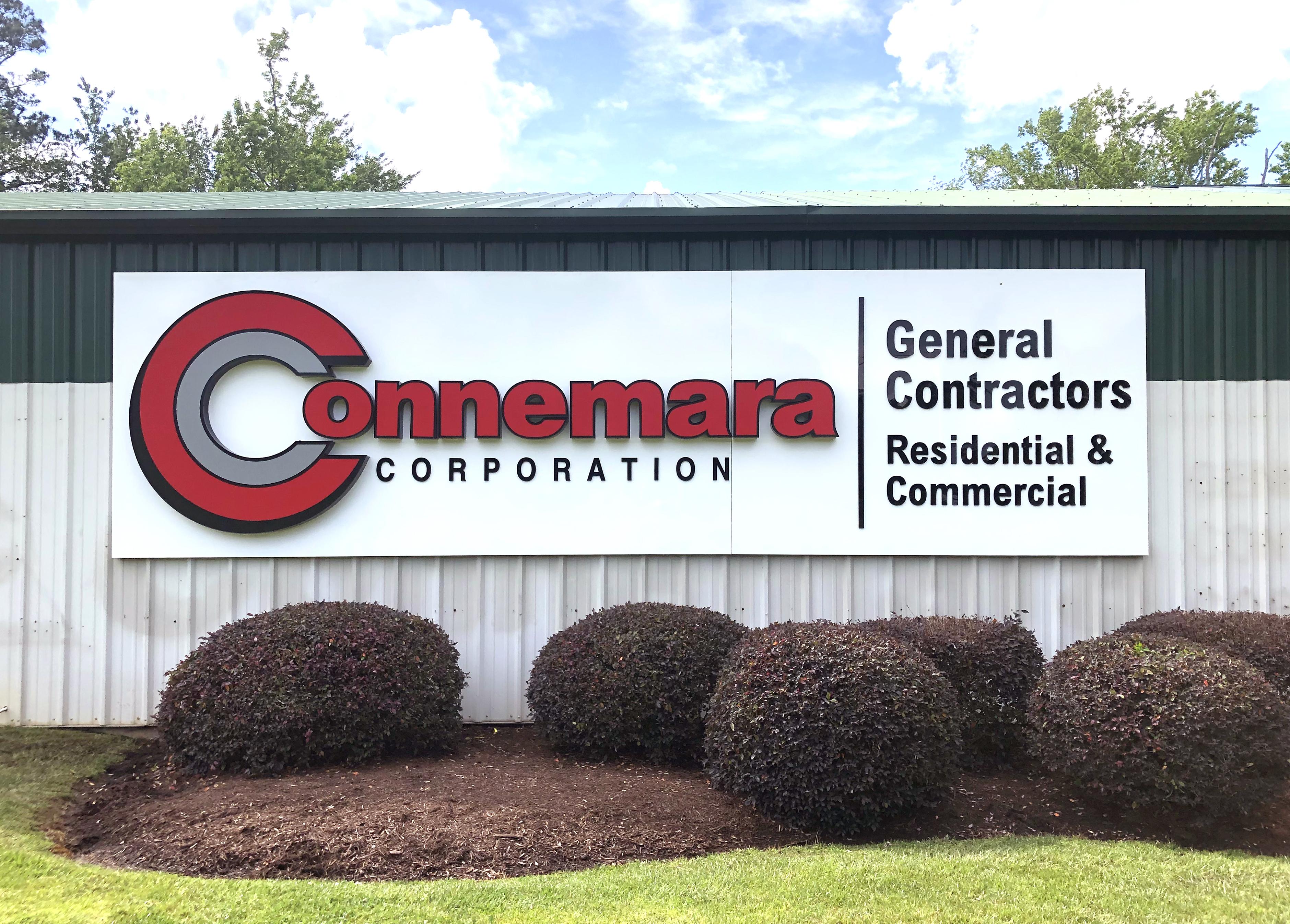 Connemara Corporation