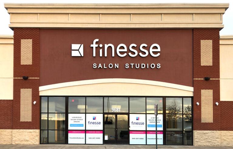 Finesse Salon Studios
